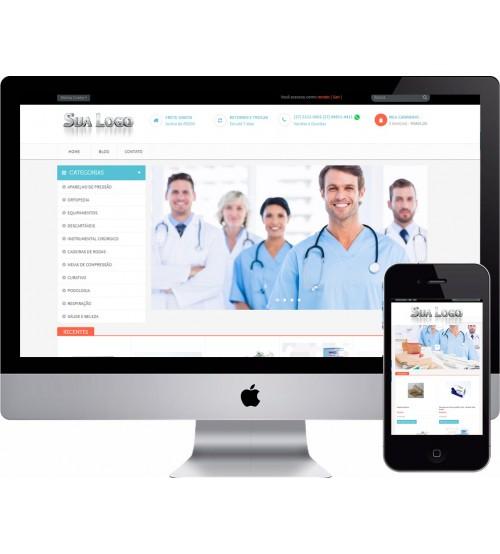 Loja Virtual Cirúrgica