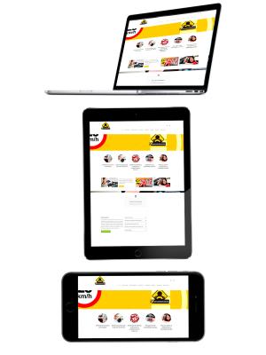 Criação de Site Auto Escola