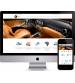 Criação de site Auto Center Auto Peças