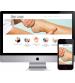Criação de Site Fisioterapia