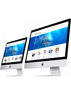 Criação de Site Informática