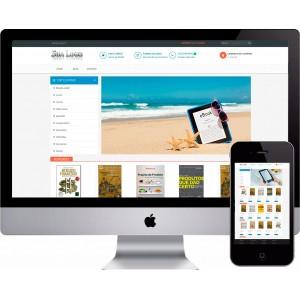 Loja Virtual de Ebooks