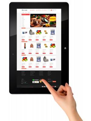 Loja Virtual Head Shop