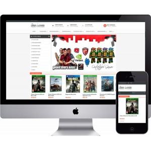 Loja Virtual Informática