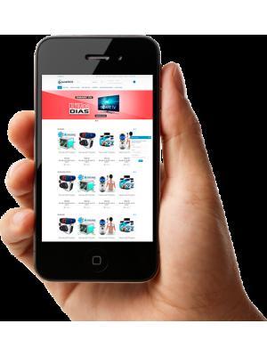 Loja Virtual Woocommerce Variedades