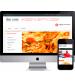 Criação de Site Pizzaria Delivery