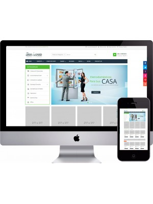 Loja Virtual Shopping